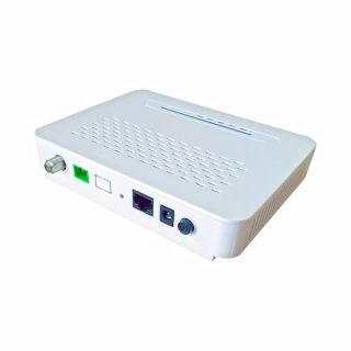 ONU 1 GB ports + RF